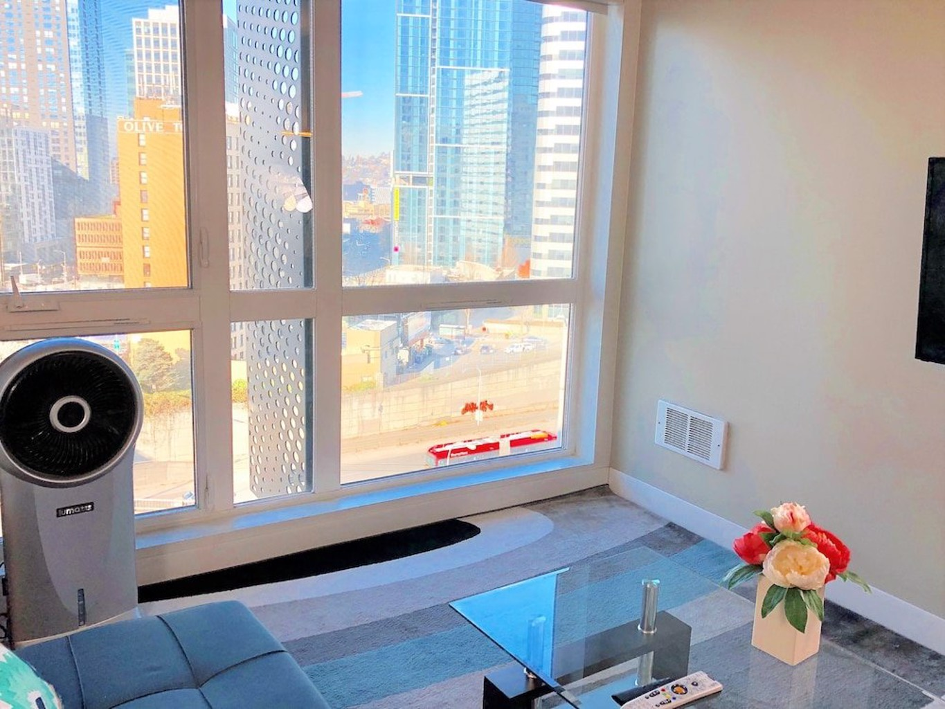 Pike & Pine Downtown Luxury Suites by Nspire