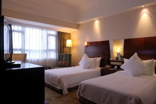 Merry Hotel Shanghai