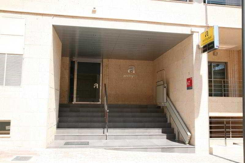 Archybal Apartamentos Turísticos - Archena