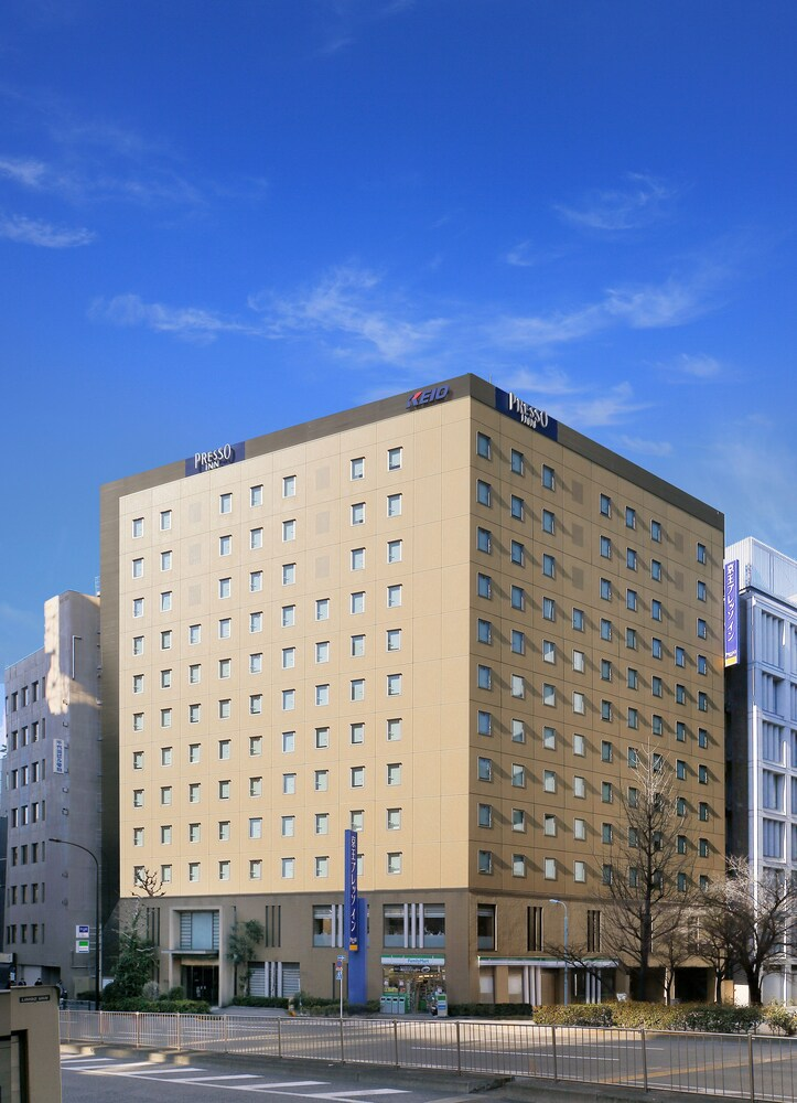 Keio Presso Inn Nihonbashi Kayabacho