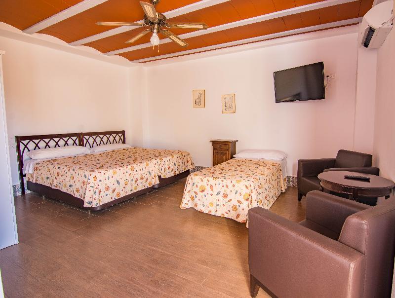 Gallery image of Hotel Rural El Cortijo