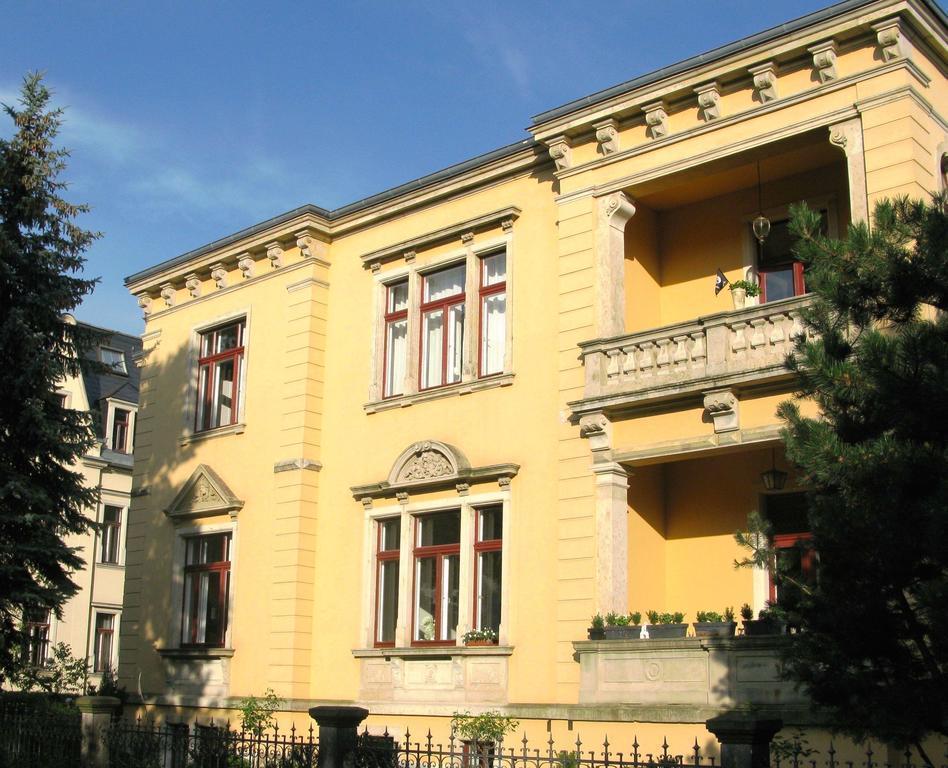 Elbvilla Dresden