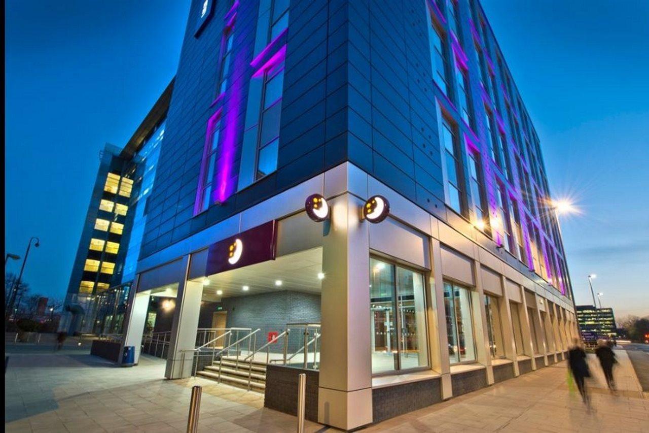 Premier Inn Leeds City Centre