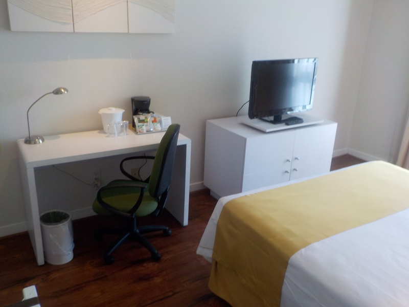 Photo - Holiday Inn Express Hotel & Suites Mexico City at the WTC