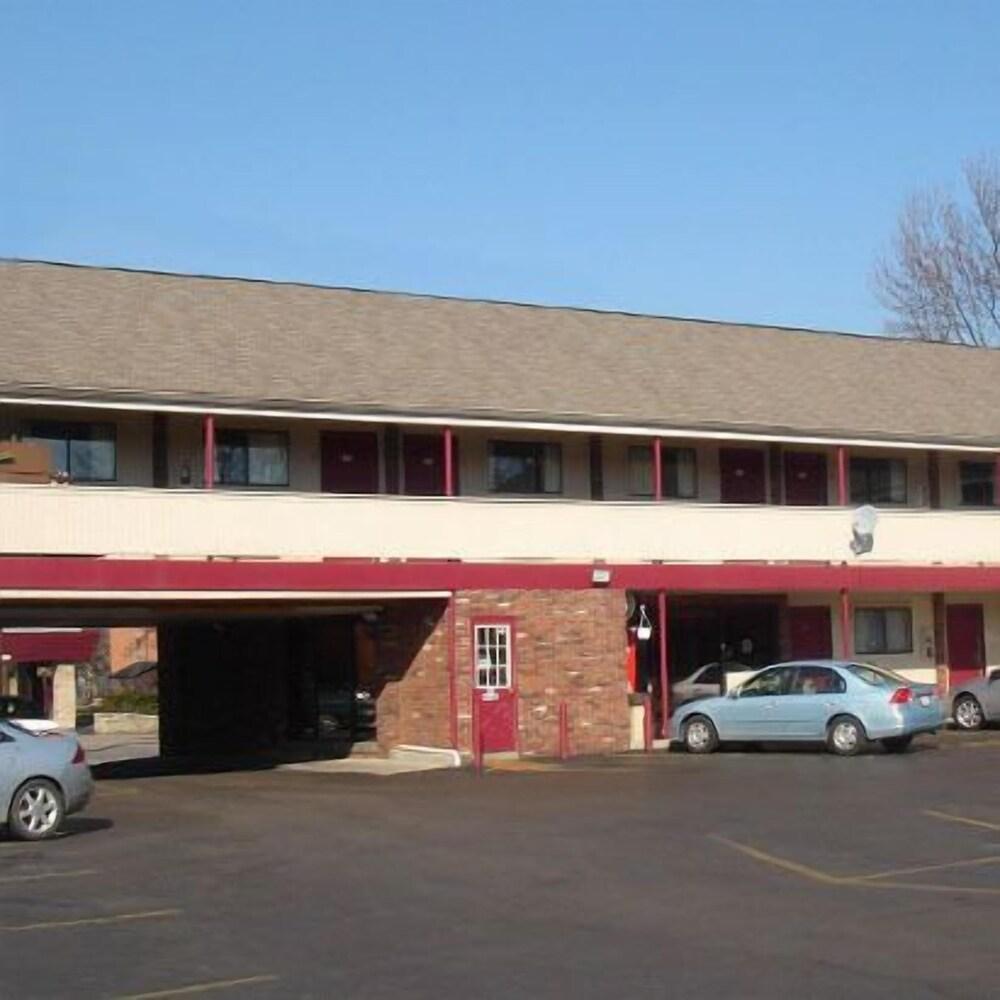 Gallery image of German Village Inn Columbus