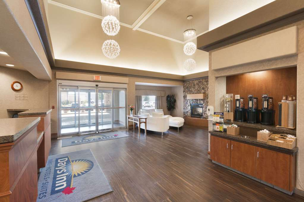 Gallery image of Days Inn by Wyndham Medicine Hat