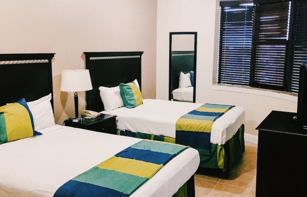 Gallery image of 19 Atlantic Hotel