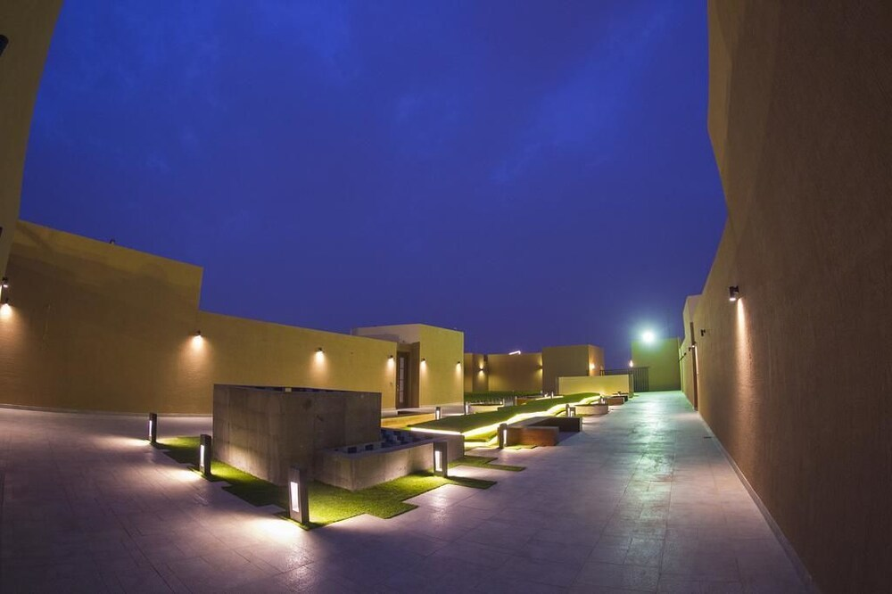 Alarab Resort