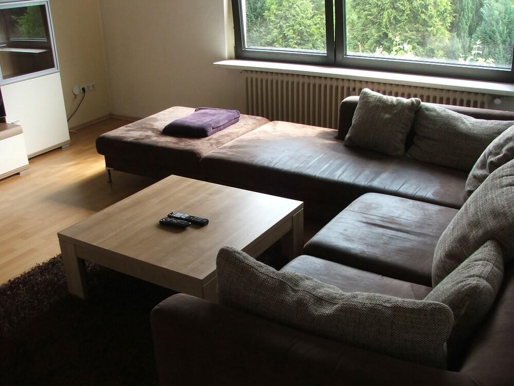 Wohnung nahe Phönixsee