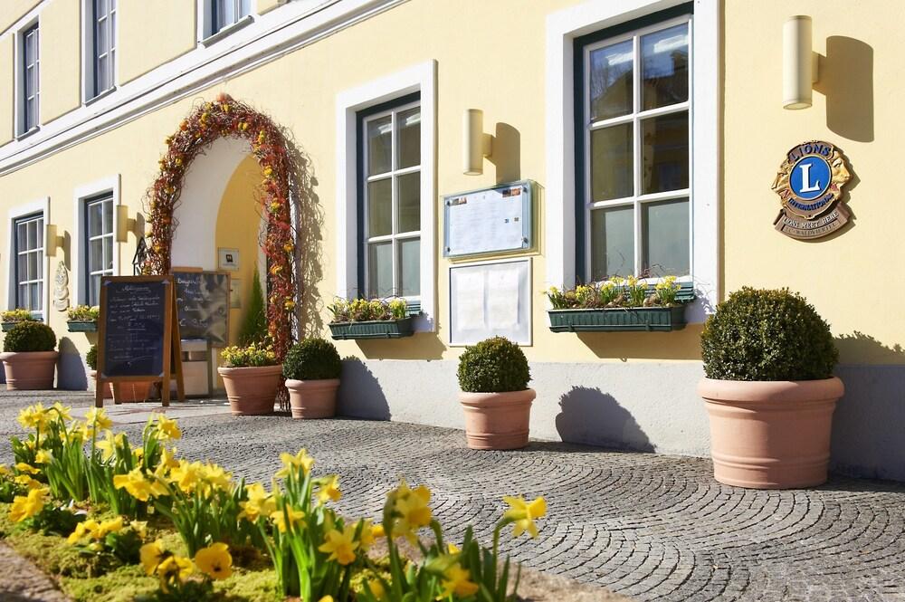 Gallery image of Romantik Hotel & Restaurant Stern