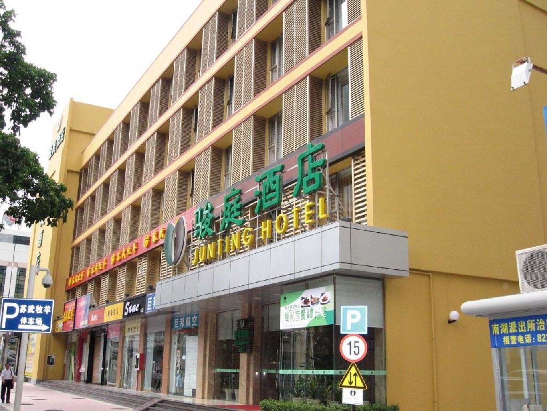 Shenzhen Junting Hotel
