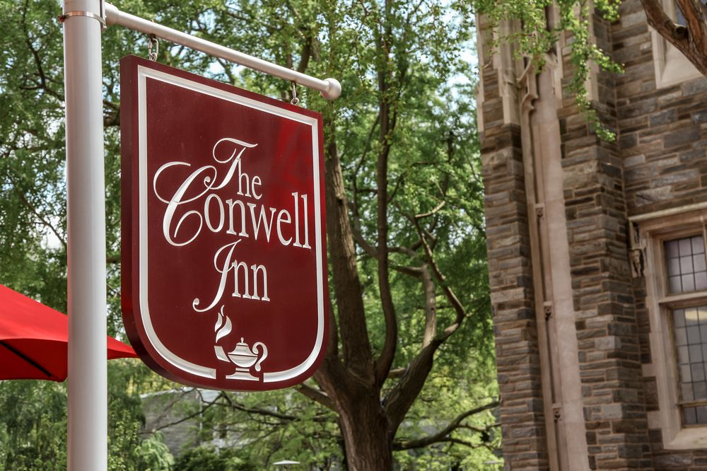 Gallery image of The Conwell Inn