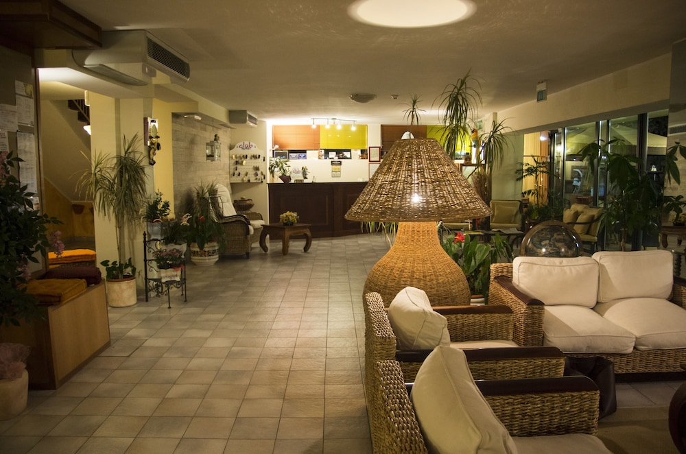 Gallery image of Hotel Club Misano