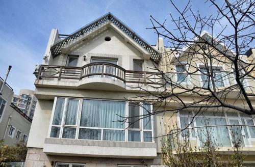 Qingdao Seaview Villa