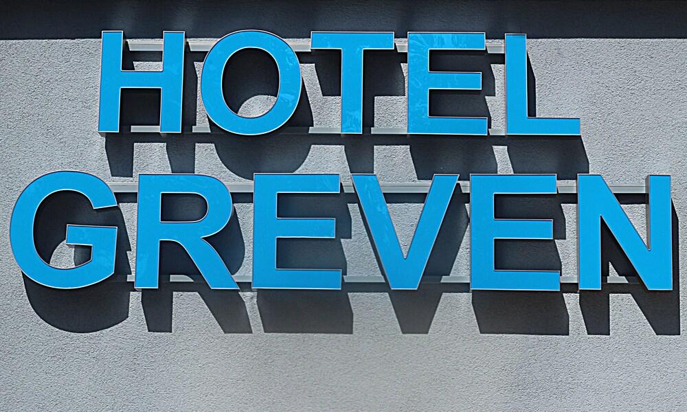 Hotel Greven