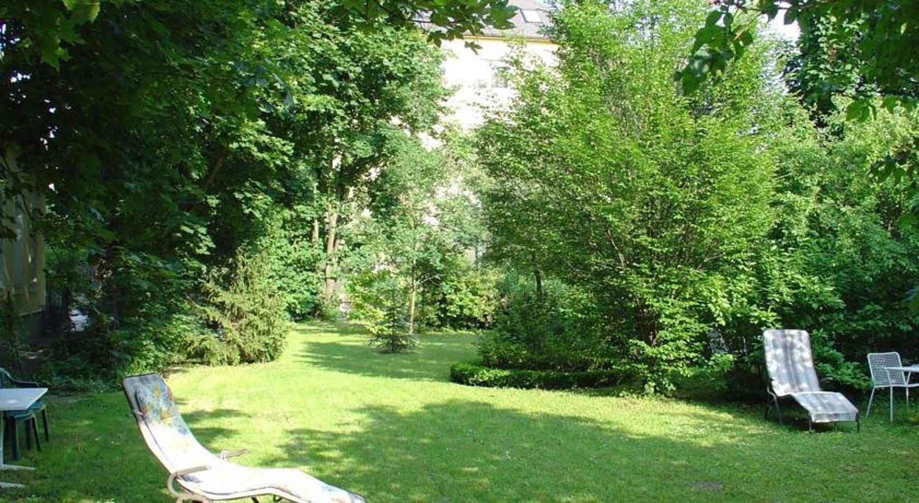 Gallery image of Garten Eden