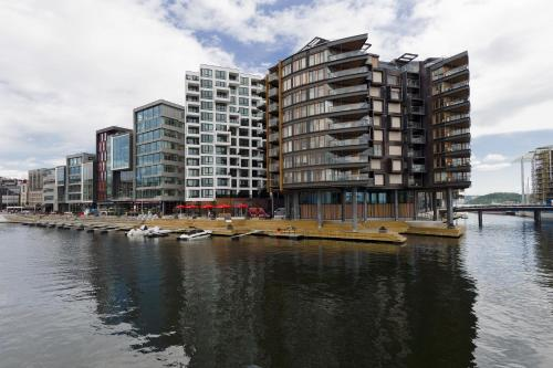 The Apartments Company Aker Brygge