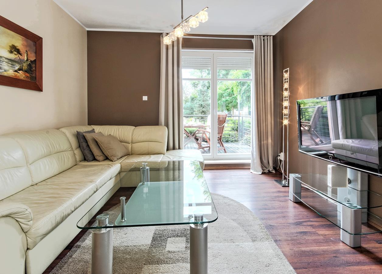 NoclegiSopot Apartament Holiday