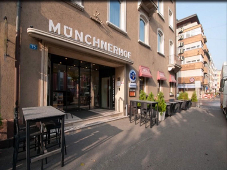 Muenchnerhof