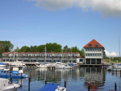 Usedom Suites Karlshagen Hafen