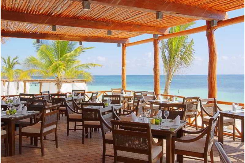 Azul Beach Resort Riviera Maya by Karisma