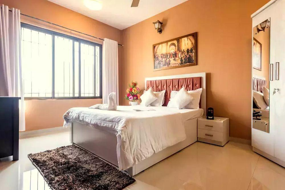 Gagal Home Airport Suite