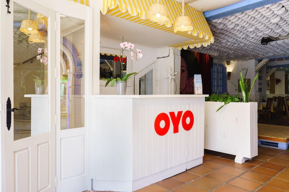Gallery image of OYO Apartamentos Pepe Mesa