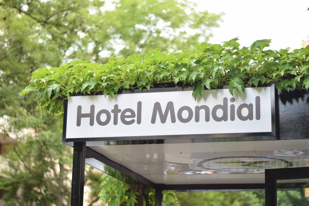 Hotel Mondial Comfort