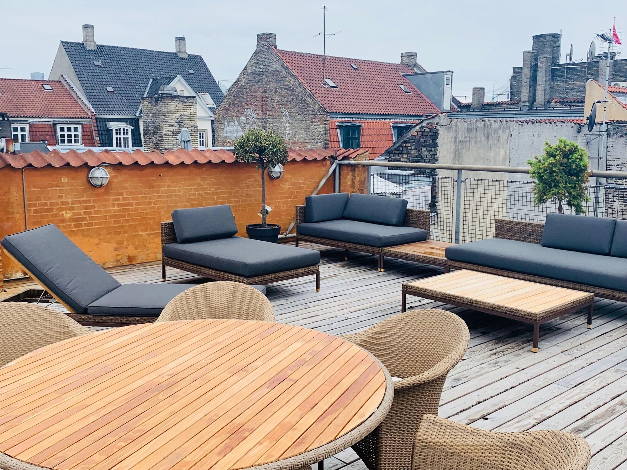 Best Stay Copenhagen Ny Adelgade 8 10