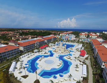 Luxury Bahia Principe Fantasia All Inclusive - Punta Cana