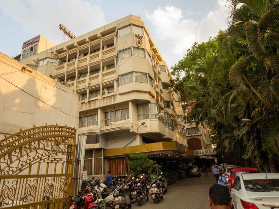 FabHotel Samrat Residency