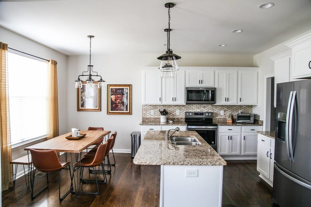 Madison Manor Nashville Perfect for Families