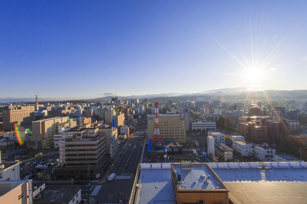 Gallery image of Art Hotel Asahikawa