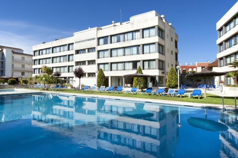 Atenea Park Suites
