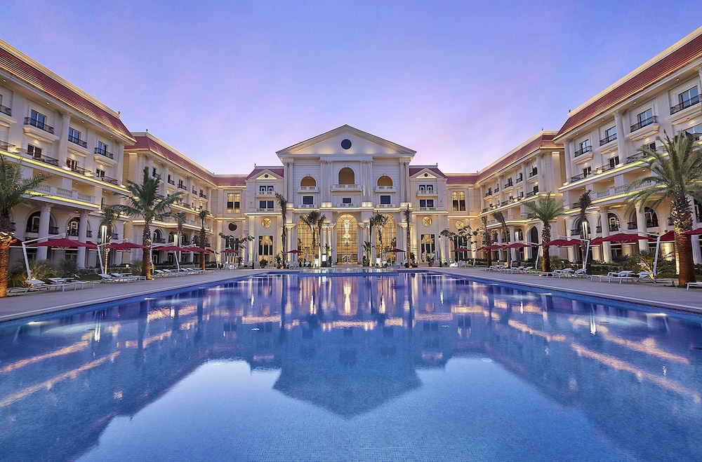 Al Masa Royal Palace
