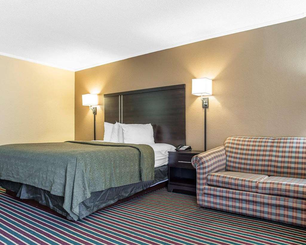 Gallery image of Quality Inn & Suites Rock Hill