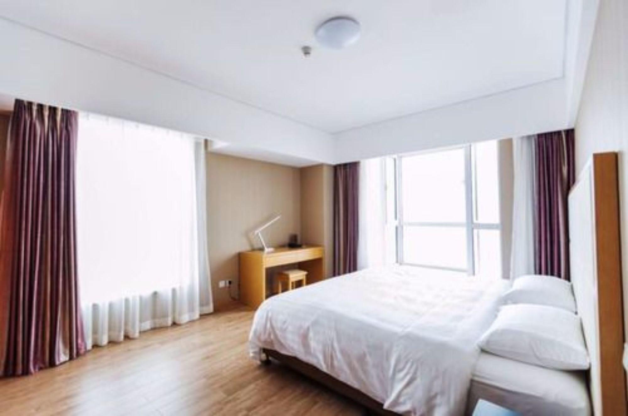 Qingdao Ziyue International Apart hotel