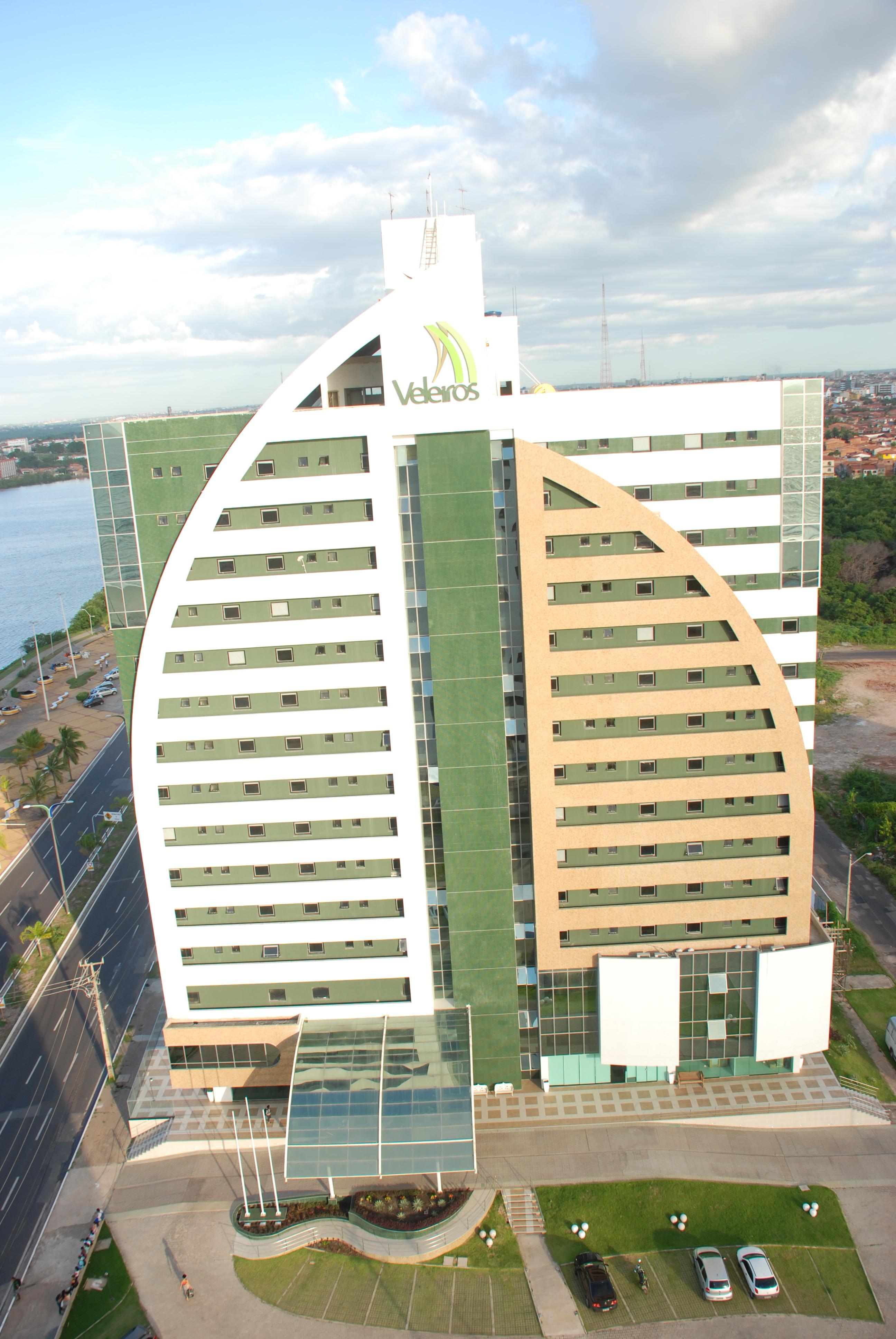 Gallery image of Veleiros Mar Hotel