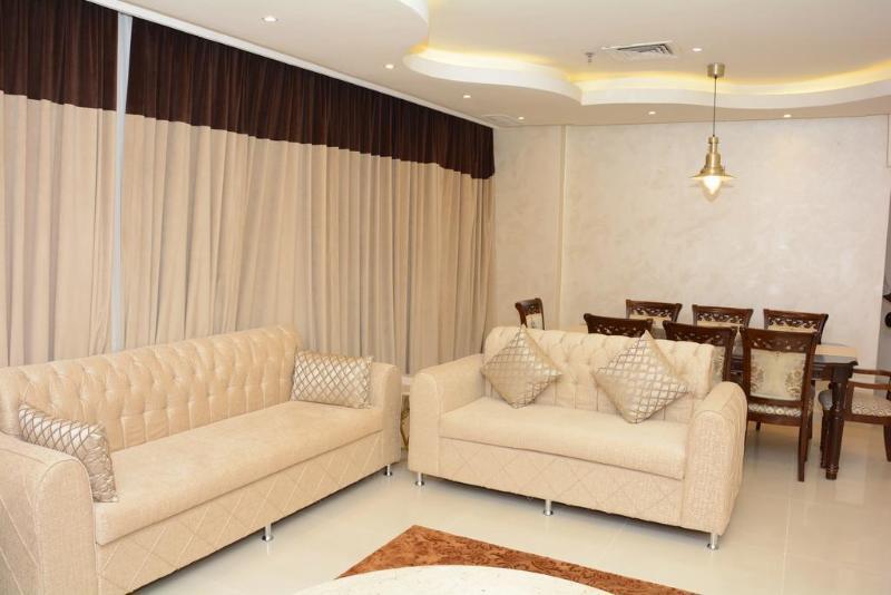 Al Fakhama Hotel Apartments