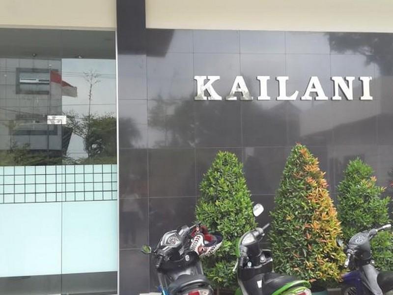 Kailani Inn Medan أونلاين بأفضل الأسعار المسافر