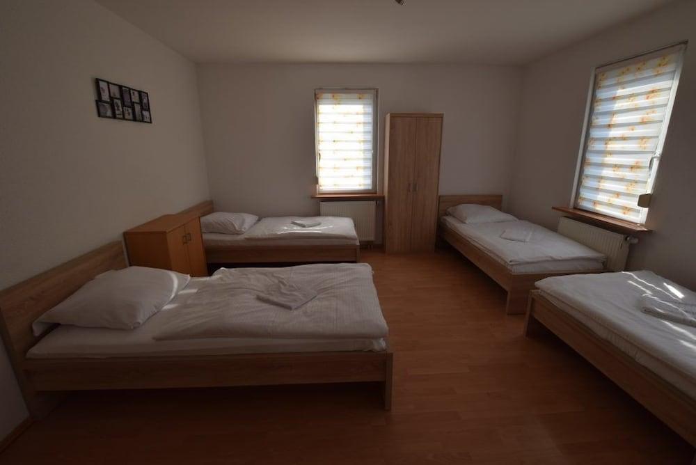 AB Apartments 110 & 111