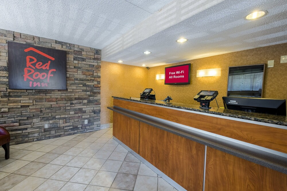 Gallery image of Red Roof Inn Parsippany