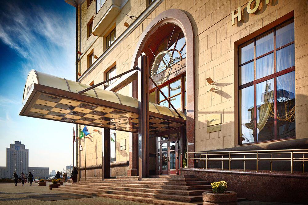 Hotel Minsk