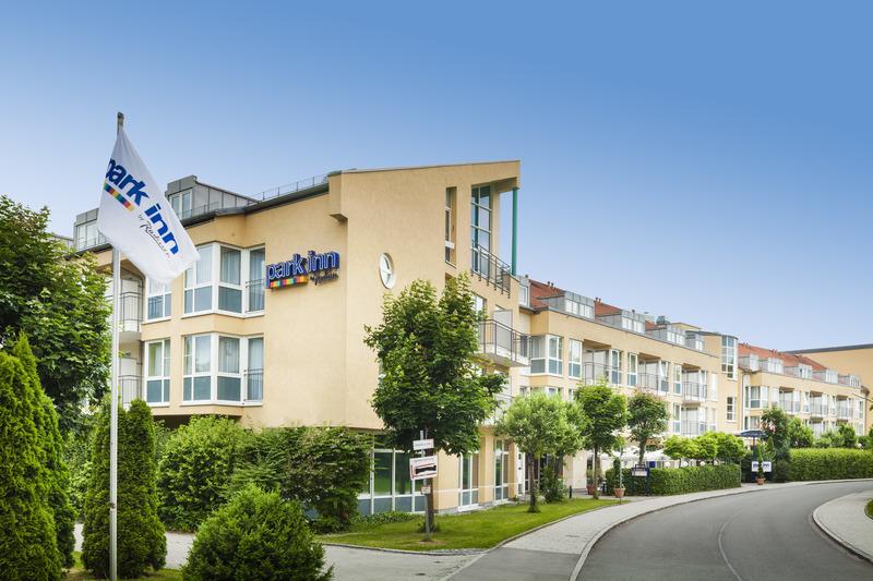 Park Inn by Radisson Munich East