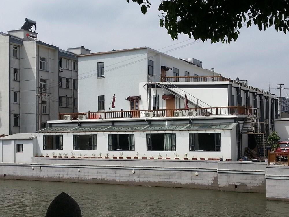 Shiquan Street No. 5 Hotel