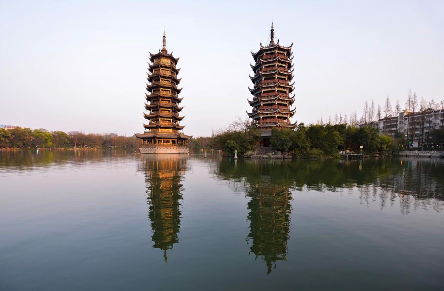 Gallery image of Ximen Hotel