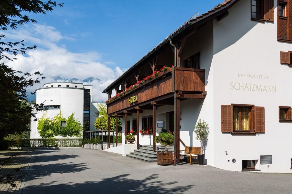 Gallery image of Hotel Schatzmann