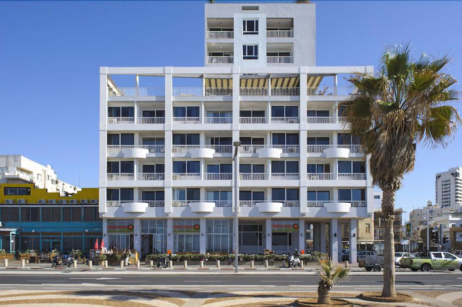 By The Sea Apartments