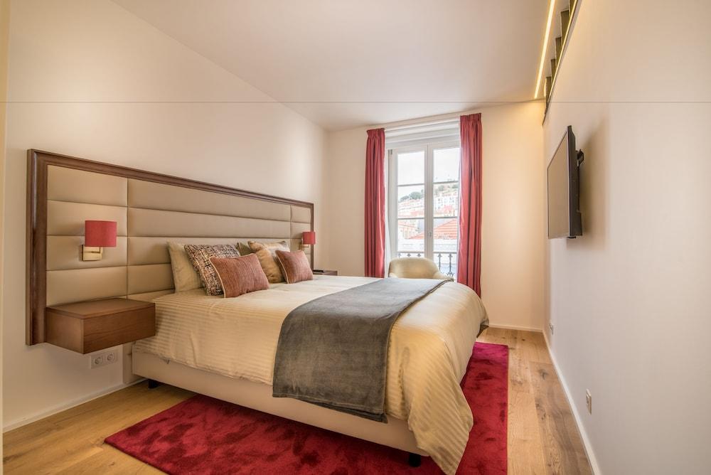 Santa Justa 77 Lisbon Luxury Apartments
