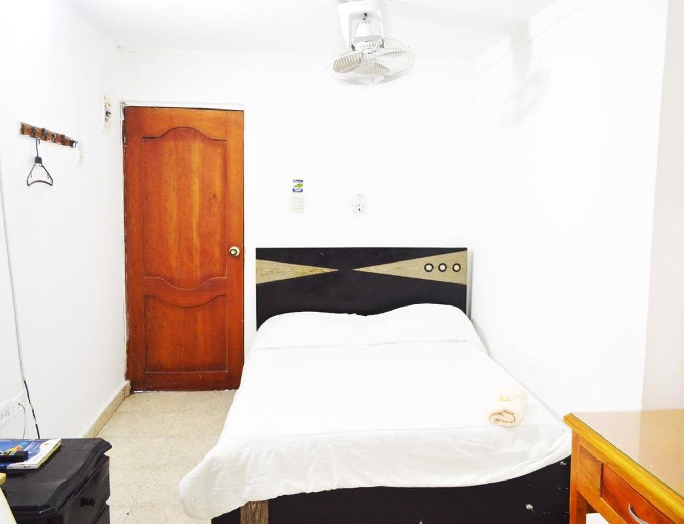 Gallery image of Hotel Interamericano